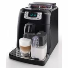 Intelia Cappuccino Full Black