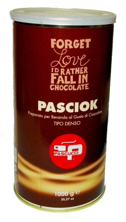 Horká čokoláda - v plechovce 1kg