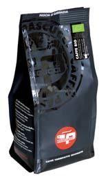 BIO káva - mletá 250 g