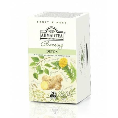 Ahmad Tea - Detox