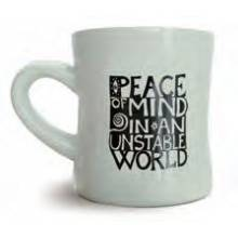 MUG PEACE OF MIND