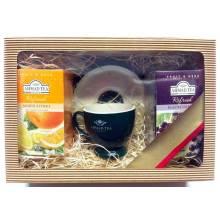 Dárkový balíček čajů Ahmad tea