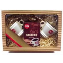 Dárkový balíček horké čokolády Pasciok
