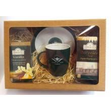Dárkový balíček čajů Ahmad tea - černé čaje