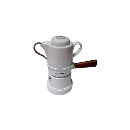Moka konvička porcelán