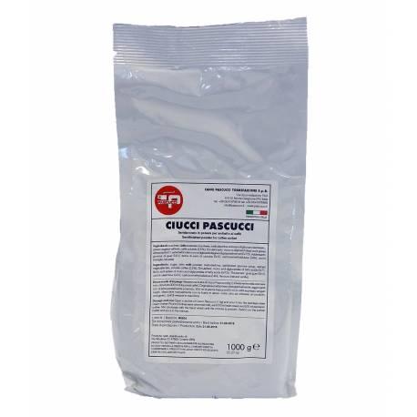 Coffee sorbet 1000 g