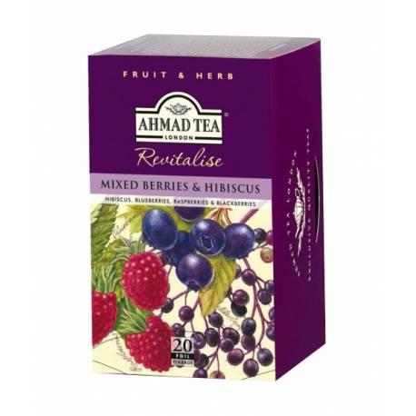 Ahmad Tea - lesní plody