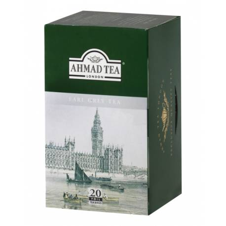 Ahmad Tea - Earl Grey