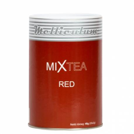 Sypaný čaj MIXtea RED