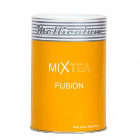 Sypaný čaj MIXtea Fusion