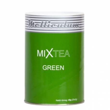 Sypaný čaj MIXtea GREEN