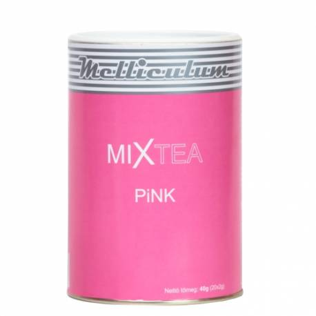 Sypaný čaj MIXtea PINK