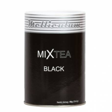 Sypaný čaj MIXtea BLACK