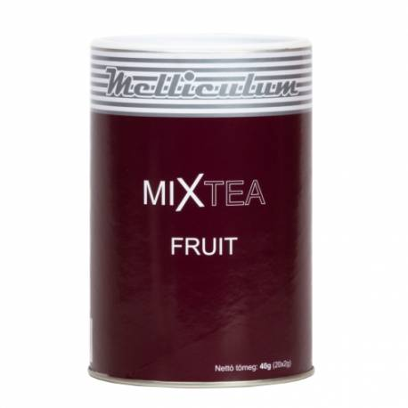 Sypaný čaj MIXtea FRUIT