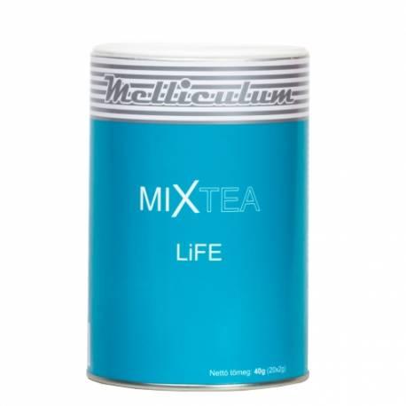 Sypaný čaj MIXtea LIFE