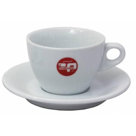 Porcelánový šálek CAPPUCCINO