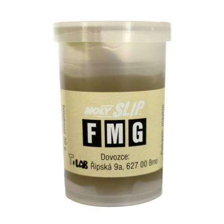 Potravinářská vazelína 30g