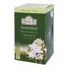 Ahmad Tea - jasmínový zelený