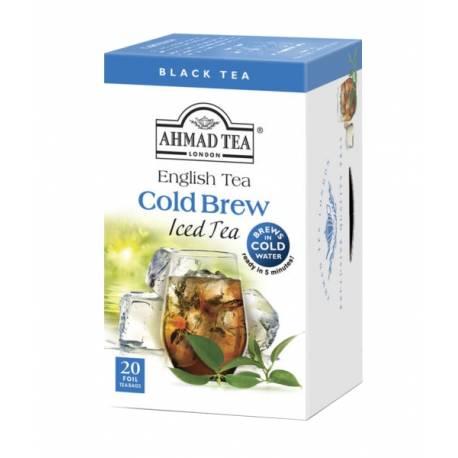 Ahmad Tea Cold Brew - černý