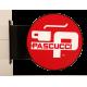 Světelný poutač PASCUCCI