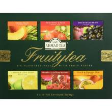 Papírová kazeta Fruitytea