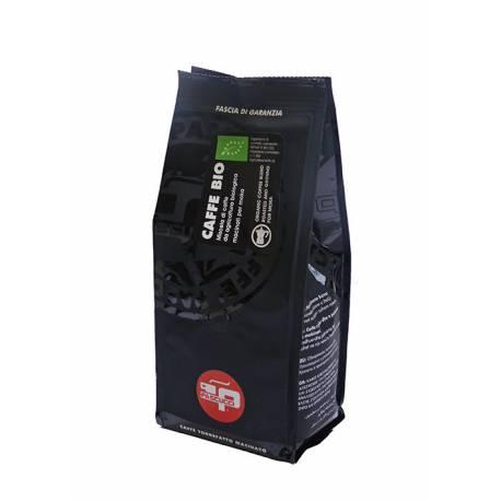 BIO káva -  zrnková 250 g