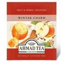 Ahmad Tea - jablko se skořicí