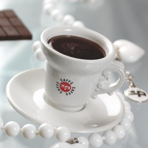Horká čokoláda Pascucci